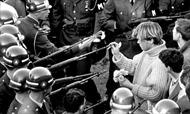 Lật lại cuộc biểu tình phản đối chiến tranh Việt Nam ở Mỹ