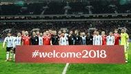 Lộ diện áo đấu của Lionel Messi và cuộc chiến Adidas, Nike, Puma tại World Cup 2018
