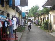 TP Hồ Chí Minh phấn đấu hoàn thành 8 dự án nhà ở lưu trú công nhân