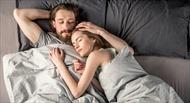 Khoa học tiết lộ 'tiếng sét ái tình' chỉ đơn thuần là ham muốn tình dục