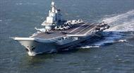 Trung Quốc âm thầm đóng tàu sân bay thứ ba