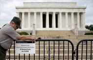 Chuyện gì xảy ra khi Chính phủ Mỹ đóng cửa?