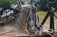 Vụ sập cầu Long Kiển: Khởi tố tài xế xe tải nếu có dấu hiệu vi phạm