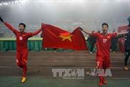 U23 Việt Nam đặt mục tiêu vào trận chung kết VCK U23 châu Á
