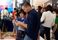 Từ ngày 15/9, Hà Nội chuyển đổi mã mạng thuê bao di động 11 số về 10 số
