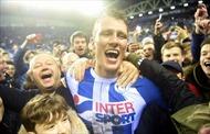Xem clip đội hạng nhì Wigan 'hất văng' Man City khỏi Cúp FA