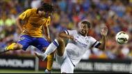 Lượt đi vòng 1/8 Champions League: Đại chiến Stamford Brigde
