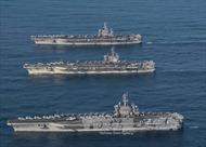 Mỹ, NATO lên kế hoạch diễn tập hải quân lớn nhất từ thời Chiến tranh Lạnh