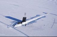 Mỹ, Anh diễn tập tàu ngầm ở Bắc Băng Dương