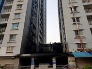 Xác định 13 người chết, 28 người bị thương trong vụ cháy chung cư Carina Plaza
