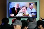 Những trở ngại đối với cuộc gặp thượng đỉnh Mỹ-Triều
