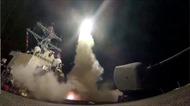 Nghi án vũ khí hóa học tại Syria, Mỹ có một lần nữa nã tên lửa Tomahawk?