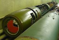 Ngư lôi 'Cá voi' - sát thủ của quân đội Nga