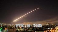 Tấn công Syria - Hành động vô nghĩa và phi lý