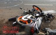 Đi xe máy chở 4 va chạm ô tô, cả 4 thanh niên tử vong