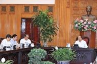 Thủ tướng Nguyễn Xuân Phúc: Loại bỏ chi phí bất hợp lý của các trạm BOT