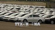 Khả năng áp đặt thuế quan của Mỹ sẽ tác động mạnh đến hãng xe hơi nước ngoài