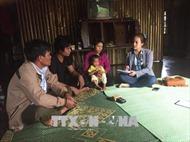 Gia Lai: Dân làng không nên tin, nghe theo kẻ xấu xúi giục