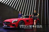 Mercedes-Benz sẽ thu hồi 774.000 xe gian lận khí thải