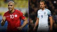 Link xem trực tiếp trận đấu giữa đội tuyển Anh và Tunisia (01h00, 19/6)