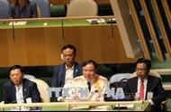 Cảnh sát Việt Nam tích cực tham gia các hoạt động của Liên hợp quốc