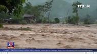Cập nhật tình hình thiệt hại mới nhất do mưa lũ gây ra