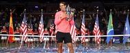 Giải quần vợt Mỹ mở rộng 2018: Không thể dự đoán