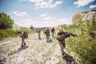Đặc nhiệm Anh dùng súng máy 40 năm tuổi bắn hạ chỉ huy IS cách 2,5 km