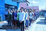 Những câu chuyện về ngư dân Việt Nam tại đảo Pontianak, Indonesia