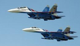 Indonesia nhận thêm 2 chiếc Sukhoi 30-MK2 của Nga