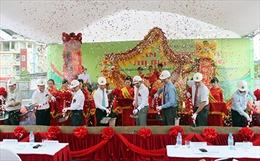 Quảng Ninh khởi công Đại siêu thị Big C