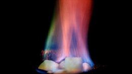 Băng cháy - triển vọng năng lượng mới