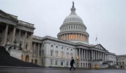 Hạ viện Mỹ thông qua dự luật nâng trần nợ