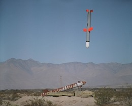 Mỹ chế tên lửa Tomahawk hủy diệt hơn