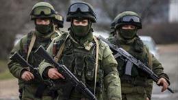 Lính đánh thuê ở Iraq và Afghanistan tới Ukraine?