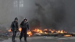 Ukraine chuyển vũ khí hạng nặng tới miền Đông