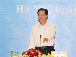 Thủ tướng quyết định xin rút đăng cai ASIAD 18
