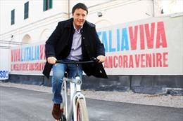 Italy bán xe công vụ hạng sang để cắt giảm chi tiêu