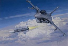 10 tên lửa không đối không hiệu quả nhất thế giới-Kỳ 1