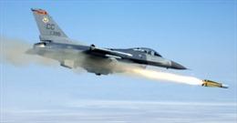 10 tên lửa không đối không hiệu quả nhất thế giới-Kỳ cuối