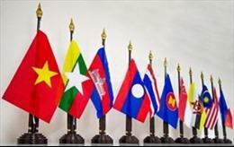 Cộng đồng ASEAN 2015 - bước ngoặt lịch sử
