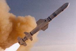 Tên lửa Tomahawk Mỹ nã mục tiêu IS tại Syria