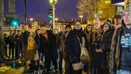 Cháy báo, Charlie Hebdo in 5 triệu bản số mới
