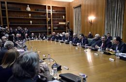 Hy Lạp, EU và những lựa chọn khó khăn