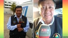 Tổng thống Bolivia cách chức Bộ trưởng Quốc phòng