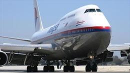 Máy bay Malaysia quay đầu do hành khách say rượu