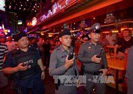 Công ty bỏ rơi khách tại Thái Lan không có giấy phép kinh doanh lữ hành quốc tế