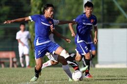 Việt Nam chuẩn bị cho vòng loại U19 châu Á