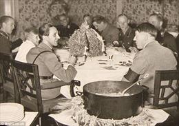 24 giờ cuối cùng của Hitler - Kỳ 2