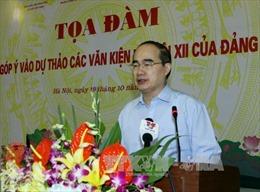 Đưa KHCN thành giải pháp đột phá phát triển kinh tế